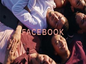 'From Facebook' aparece no WhatsApp e Instagram