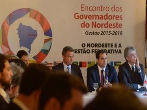 Governadores cobram efetividade do Ministério de Segurança