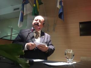 Levy diz que fará muito pelo Recife se for presidente