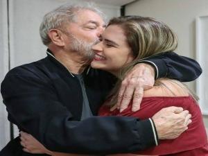 Lula diz que sua candidata em Pernambuco é Marília Arraes