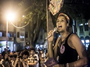 Vereador pede federalização do caso Marielle Franco