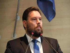 Wanderson Florêncio se despede da Câmara do Recife
