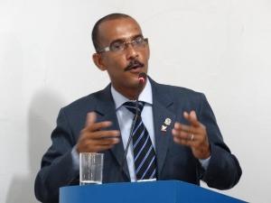Vereador denuncia crise política em Camaragibe