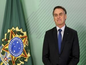 Bolsonaro embarca neste domingo (20) para Davos