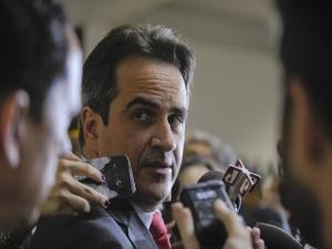 PF faz buscas em endereços ligados a Ciro Nogueira (PP)