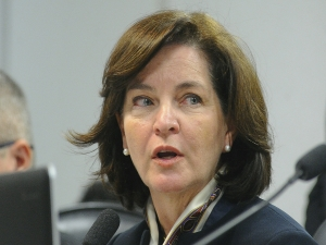 'Crimes de colarinho-branco também matam', afirma Dodge