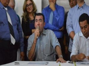 Câmara de Vereadores pede cassação do prefeito de Palmares