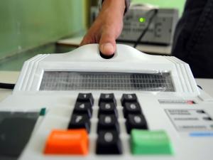 Número de eleitores cadastrados por biometria chega a 69%