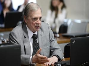 Senado faz última sessão de debate da PEC da Previdência