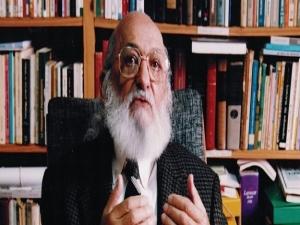 Paulo Freire pode ser patrono da educação no Recife