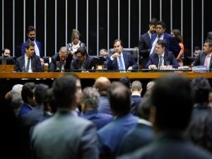 Plenário aprova MP que reformula estrutura do governo