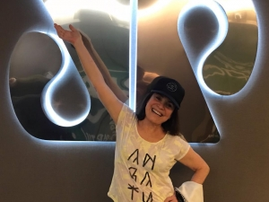 Regina Duarte agradece apoio de Maitê Proença