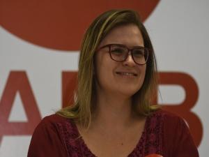 Marília Arraes articula candidatura com cúpula do PT