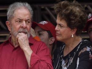 Lula diz que Bolsonaro está destruindo os trabalhos do PT