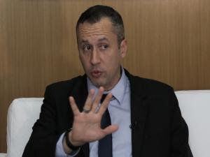 Fux nega pedido para manter Alvim na Secretaria