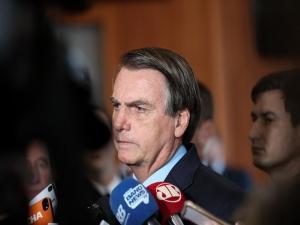 Bolsonaro volta a defender 'excludente de ilicitude'