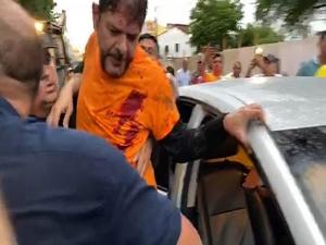 Deputados fazem BO contra Cid por tentativa de homicídio