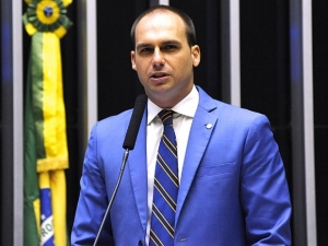 Eduardo Bolsonaro: