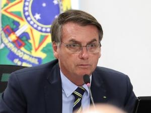Facebook e Instagram também apagam vídeo de Bolsonaro