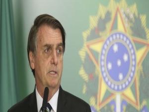 Bolsonaro: Congresso tem sua participação e faz sua parte