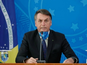 Bolsonaro:se não começar volta a emprego,vou tomar decisão