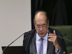 Gilmar sobre atuação de Moro na crise: 'ilustre ausente'