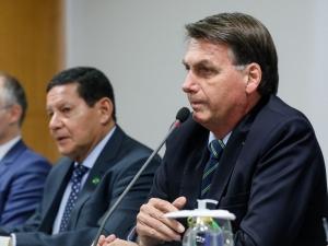 Ações pela cassação de Bolsonaro no TSE podem ganhar força