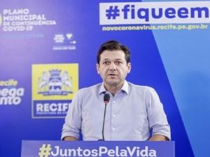 MPF contesta dispensa de licitações no Recife