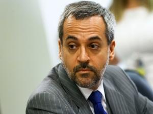 Weintraub fica em silêncio sobre declaração contra STF