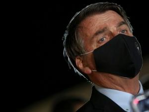 PF: Bolsonaro diz que pode prestar depoimento pessoalmente