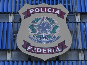 PF prende suspeito de ameaçar de morte integrantes do STF
