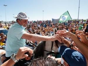 Covid-19: PV denuncia Estado brasileiro por falta de ação