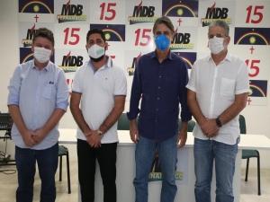 PSB confirma apoio ao MDB em Jaboatão dos Guararapes
