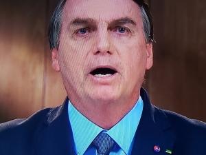 Bolsonaro: 'se a mídia está criticando, é porque foi bom'