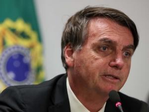 Bolsonaro: 'Se Deus quiser, a gente enterra esse processo'