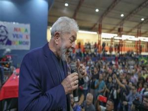 Lula vira réu pela quarta vez na Lava Jato