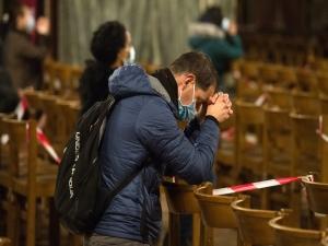 Conselho de igrejas Cristãs defende veto a culto em SP
