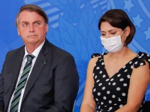 Tio de Michelle Bolsonaro é condenado a 10 anos de prisão