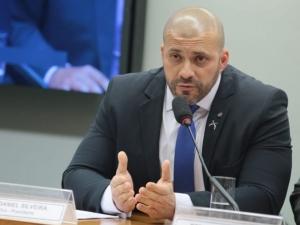 Conselho de Ética ouve Daniel Silveira na terça (18)