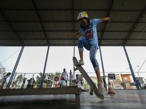 Após Tóquio, skate feminino decola nas rampas no Brasil