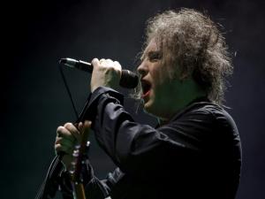 The Cure e Radiohead entram no Hall da Fama do Rock