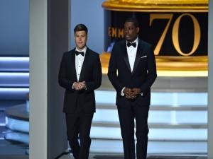 Audiência de premiação do Emmy foi um fracasso