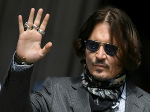 Johnny Depp perde recurso em processo contra The Sun