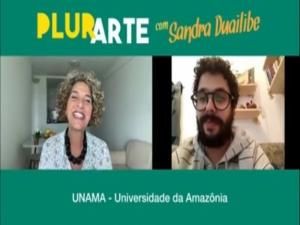 Ator português João Veloso fala sobre carreira ao Plurarte