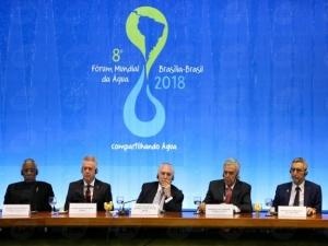 Belo Monte entra na pauta do Fórum Mundial da Água