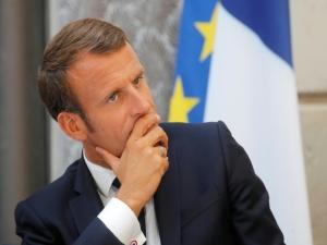 Presidente francês participará de reunião sobre Amazônia