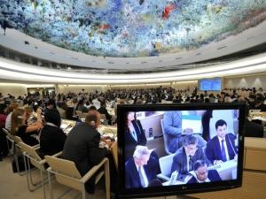 ONU vota novos membros do Conselho de Direitos Humanos