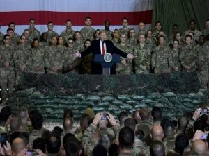 EUA anunciará retirada de 4 mil soldados do Afeganistão