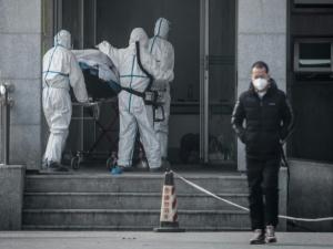 China tem terceiro caso fatal com novos vírus