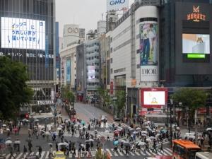 Governo japonês amplia estado de emergência